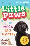 Little Paws 2 - Meg's Big Mystery