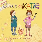 Grace and Katie