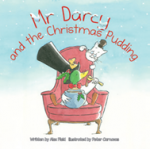 Mr Darcy and the Christmas Pudding