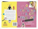 The Friendship Matchmaker: Goes Undercover