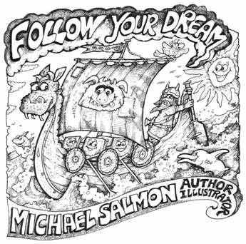 michael salmon follow your dream