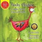 Funky Chicken - The Bushy Tale of Crocs and Chooks