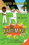 The Kaboom Kid 4 - Hit for Six