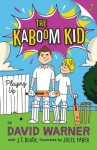 The Kaboom Kid 2 - Playing Up