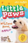 Little Paws 1 - Welcome Home Harley
