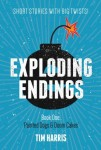 Exploding Endings:  Book 1 - Painted Dogs & Doom Cakes