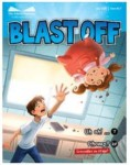 Short Story - My Sister Ate my Science Project in 'Blast Off - the Australian School Magazine'