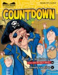 Short Story - Dancing Coins in 'Countdown - The Australian School Magazine'
