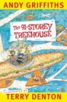 The 91 Storey Treehouse
