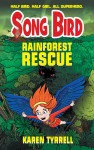 Songbird Rainforest Rescue