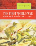 The First World War: though children's eyes