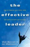 The Effective Leader
