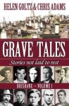 Grave Tales: Brisbane Vol 1