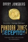 Pandora Jones - Deception