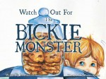 The Bickie Monster