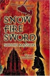 Snow Fire Sword