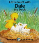 Let's Count with Dale the Duck