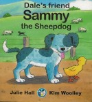Sammy the Sheepdog