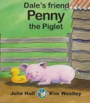Penny the Piglet