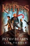 The Keepers Trilogy : Book 3 - Path of Beasts
