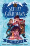 The Rogues: Book 2 - Secret Guardians