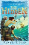The Hidden: Book 2 - Sunker's Deep