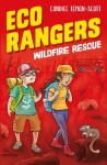 Eco Rangers - Wildfire Rescue