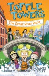 Toffle Towers - The Great River Race