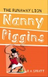 Nanny Piggins and the Rumnaway Lion 3