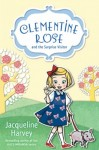 Clementine Rose