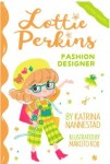 Lottie Perkins - Fashion Designer