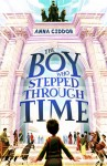 The Boy Who Stepped Through Time