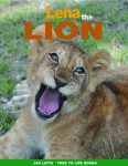 Lena the Lion