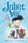 Juliet Vet The Great Pet Plan