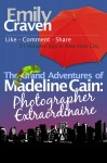 The Grand Adventures of Madeline Cain