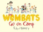 The Wombats Go On Camp