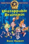 Unstoppable Brain Spin