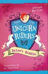 Unicorn Riders - Quinns Riddles