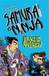 Samurai VS Ninja: Race for the Shogun's Treasure