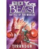 Boy VS Beast: Terradon