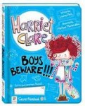 Harriet Clare: Boy Beware