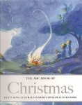 ABC book of Christmas