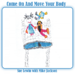Come on and move your body (CD)