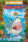 Hazard River: Shark Frenzy!