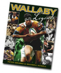 Wallaby Legends
