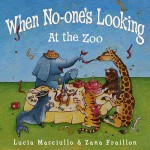 When No-one is Looking: At the Zoo