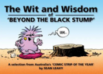 The Wit and Wisom of Beyond the Black Stump