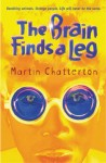 The Brain Finds a Leg