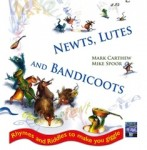 Newts Lutes and Bandicoots