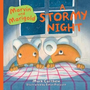 marvin and marigold stormy night